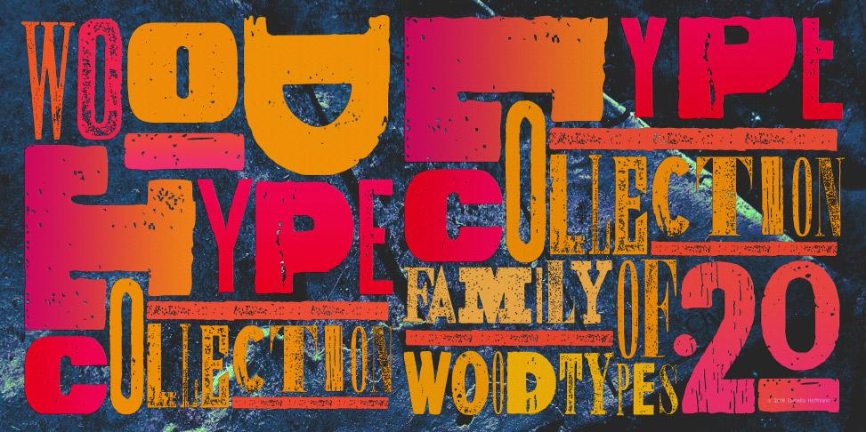 nachsetzen von typografie