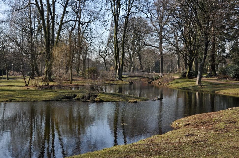 sollbrüggen park
