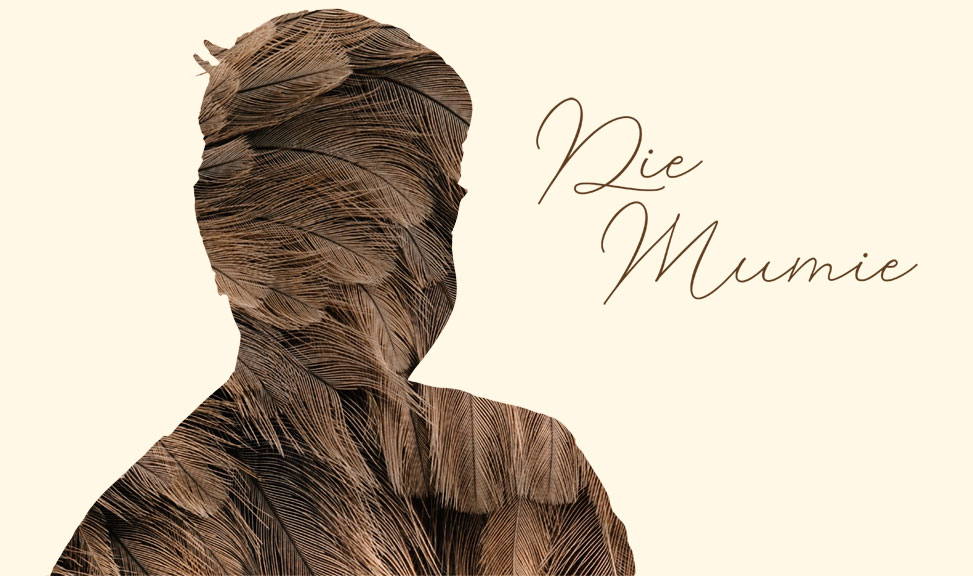 die mumie erstellt in photoshop