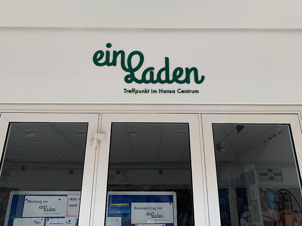 ein Laden