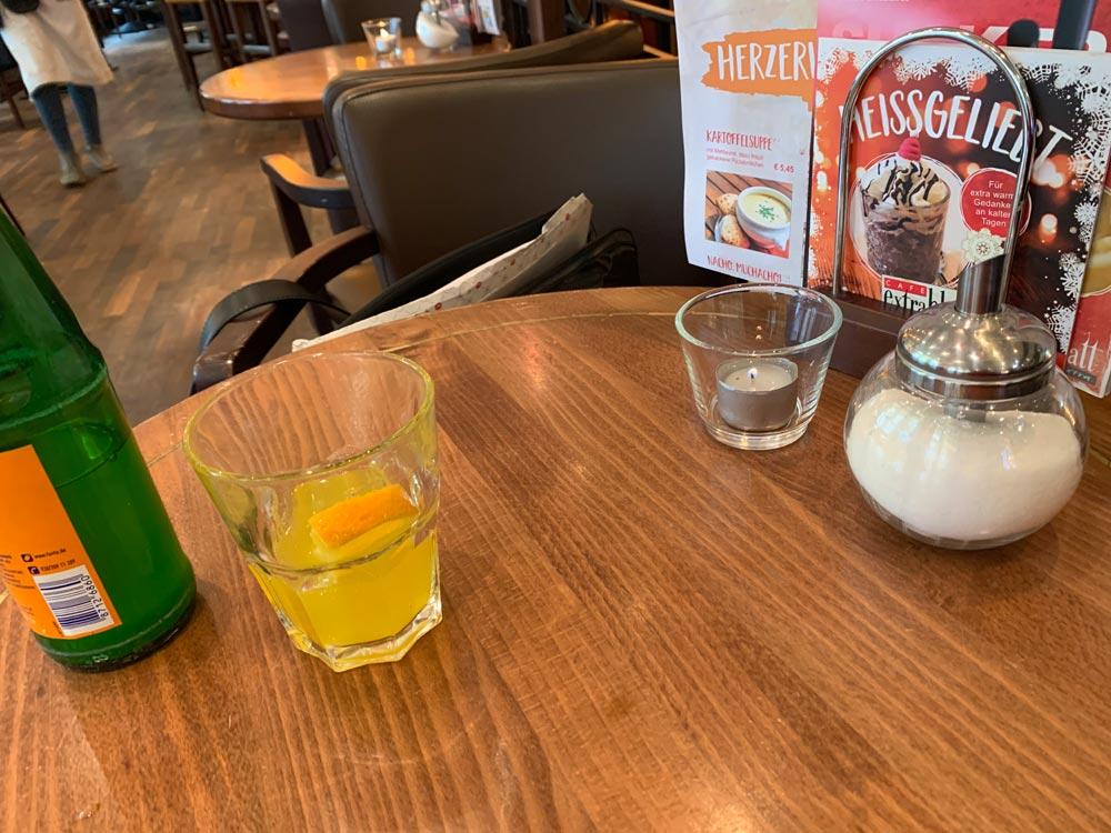 extrablatt flasche