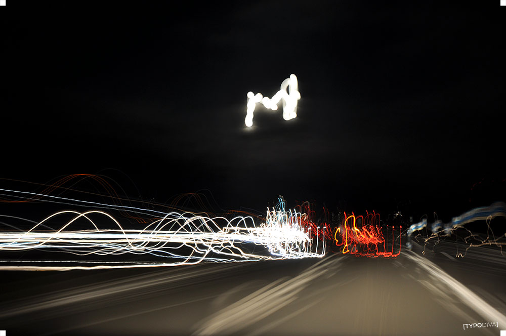 Die Lichtgestalten M wie Mond