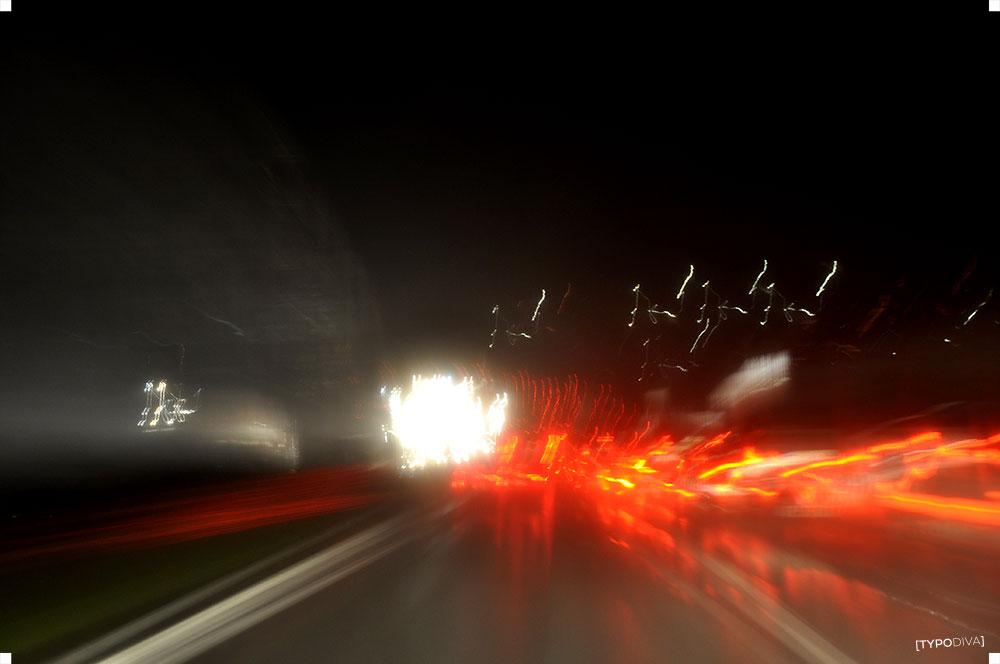 Die Lichtgestalten Explosion