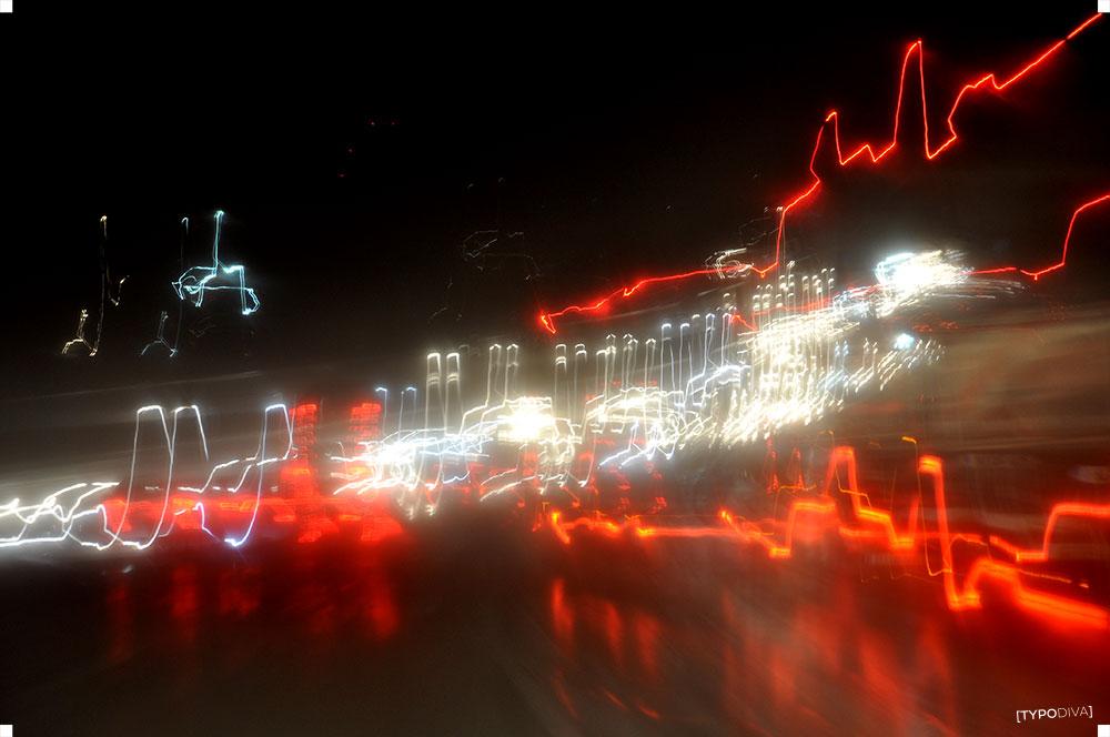 Die Lichtgestalten Red Flash