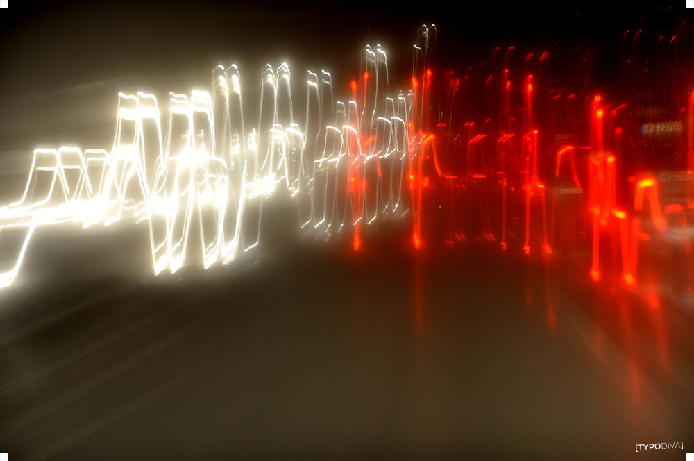 Die Lichtgestalten Reigentanz