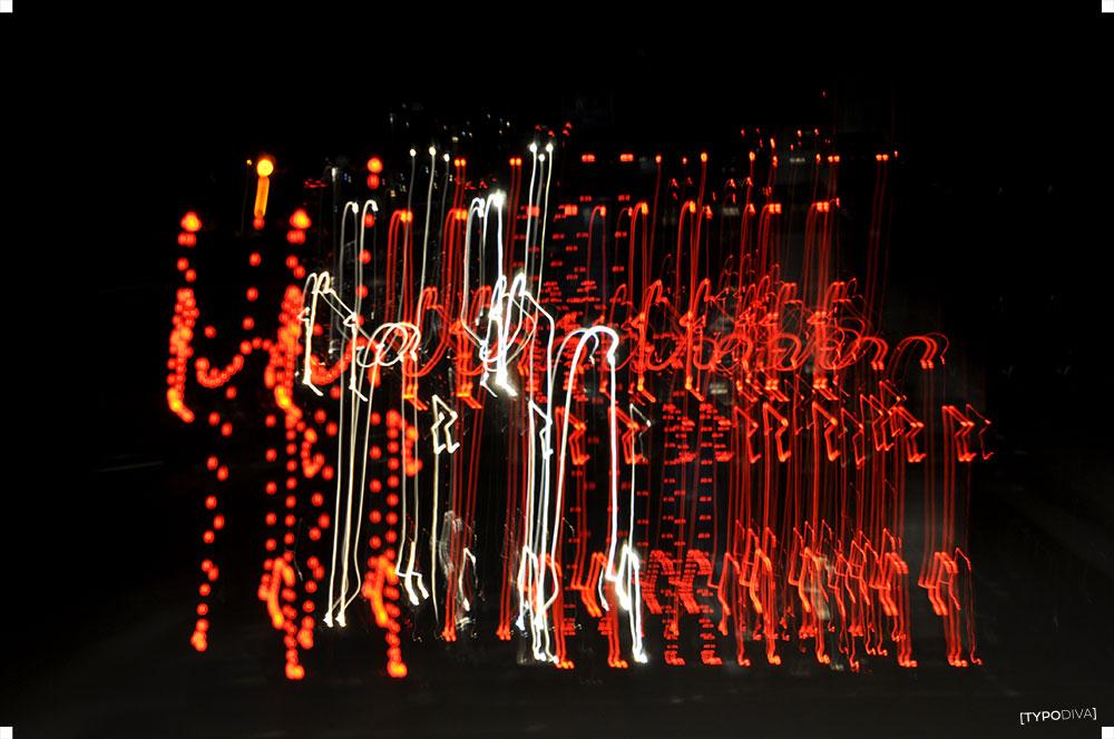 Die Lichtgestalten Moulin Rouge
