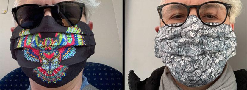Maskenpflicht in NRW