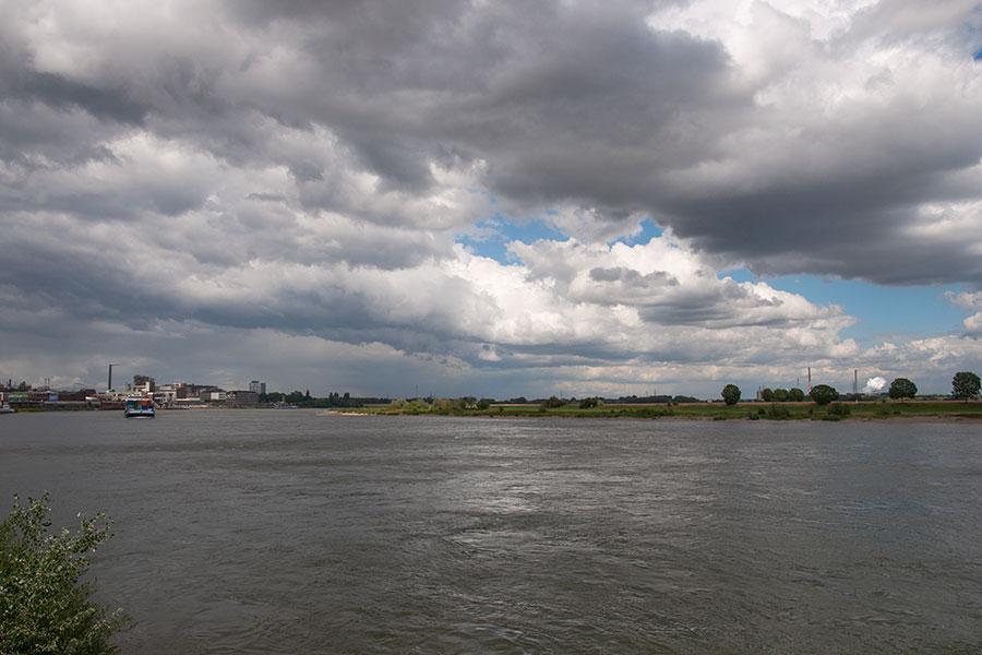 Uerdingen am Rhein