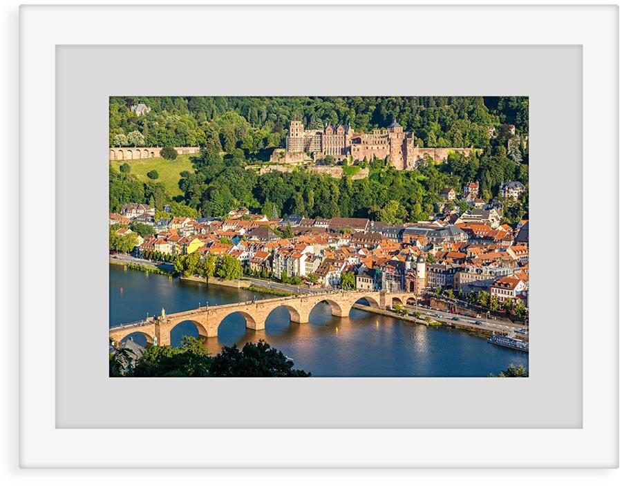 auf nach Heidelberg